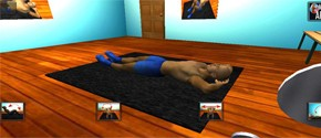 Abs 3D Workout ST