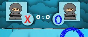 Tic Tac Toe SMS 2-Player