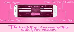 Valentine Love Calculator