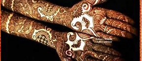 Best Suhana Henna Designs 2014