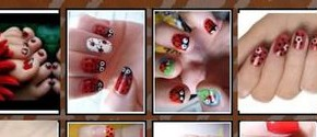 Animal Nail Art Designs Free