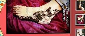 Best Suhana Henna Designs No.2