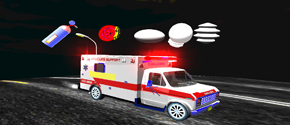 Ambulance Simulator - Toddlers